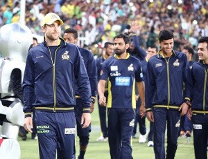 England's Malan reveals glitch in PSL final security