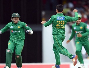 Twitter reacts to Pakistan\'s six-wicket victory over West Indies