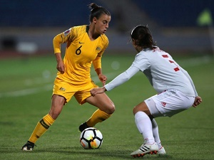 Three nations show interest to host women's Asian Cup 2022