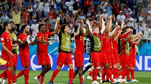 Belgium beat England 1-0, face Japan in FIFA World Cup 2018 pre-quarters