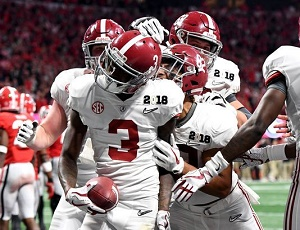 Alabama captures national title with overtime win over Georgia.