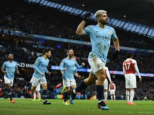 City back in title hunt after crucial Arsenal victory: Guardiola
