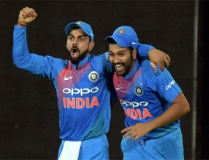 IND vs NZ Live, 3rd T20I: India beat New Zealand by 6 runs, claim series 2-1