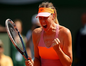Maria Sharapova blames International Tennis Federation for lack of dope warning