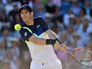Murray looking to start anew