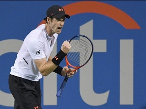 Murray criticises organisers over late clash after third round win