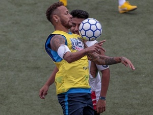Neymar devastated over World Cup exit