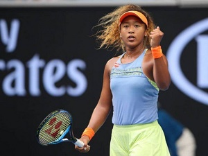 Osaka secures berth at WTA Finals