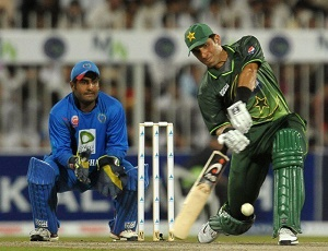 Pakistan, Afghanistan agree to play two T20Is