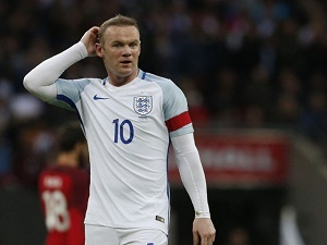 Rooney excited to see new 'fearless' England