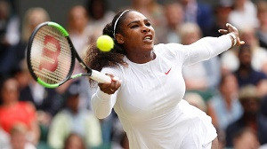 Serena says she is victim of 'discrimination' over drug tests