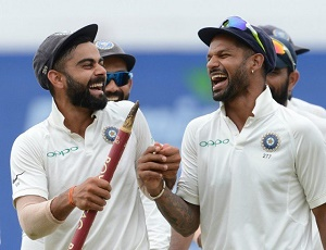 Sri Lanka dream of first-ever Test victory on Indian soil