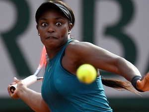 US Open champions Sloane knocked out of Washington Open
