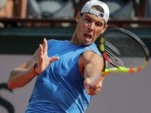Worn out Nadal set for Del Potro challenge