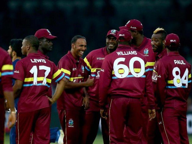 West Indies dominate World XI in charity match