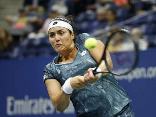 Jabeur beats Sevastova to reach first WTA final