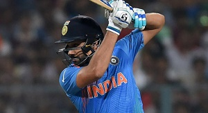 India down New Zealand in second T20I to level series