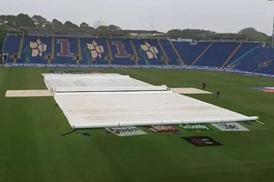 Pakistan, Bangladesh World Cup warm-up match abandoned due to rain