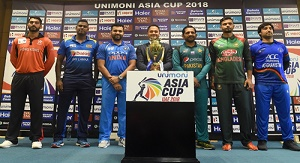 2020 Asia Cup will be held in Pakistan