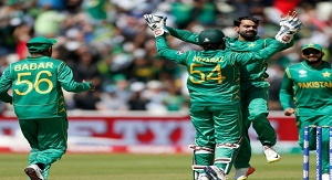 Pakistan plot to end ODI losing streak, against WI