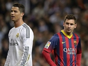 Messi v Ronaldo: Atletico coach Simeone explains who is better and why