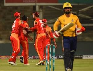 Ronchi, Shadab star as Islamabad clinch PSL3 title