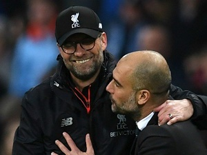 Man City are the best team in the world: Klopp