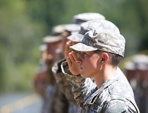 Army approves first 22 female officers for ground combat jobs