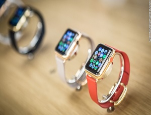 Apple Watch had a disappointing holiday quarter