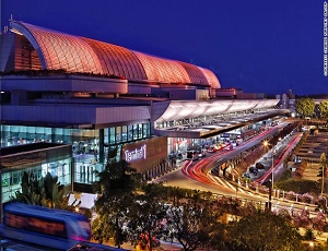World's best airport for 2016 announced