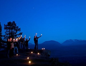 Earth Hour 2017: 'There's never been a more critical moment in the fight'