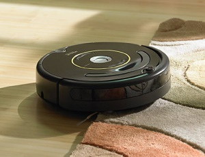 Fifty bucks off a rigorous Roomba