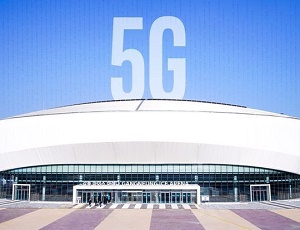 5G is coming, and its next big test is at the Winter Olympics.