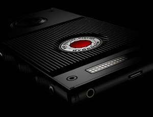 Red surprises everyone with 'hologram' phone
