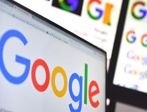 Anger at Google image search 'peace deal'.