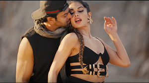 Prabhas turns 'Bad Boy' in 'Saaho', Jacqueline Fernandez oozes oomph in peppy dance song