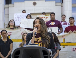 Arizona Supreme Court strikes down in-state tuition for 'dreamers'