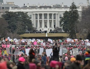 Women's March movement: What's next and can the momentum last?