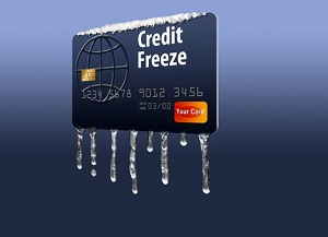 Freezing your credit is now free in all states under a new law