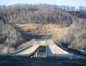 President Trump promised mine jobs and highways; West Virginia won't forget