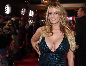 Stormy Daniels offers to return $130,000 payment to Trump lawyer.