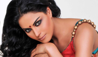 I am not a porn star, says Veena Malik